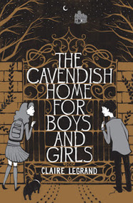 The Cavendish Home book cover