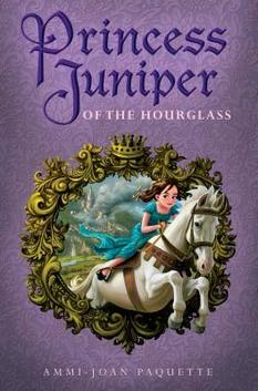 Princess Juniper book cover