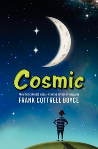 Cosmic book cover