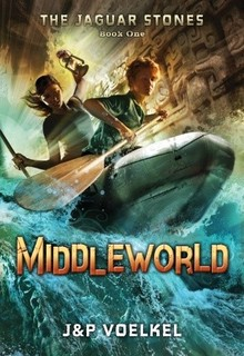 Middleworld book cover