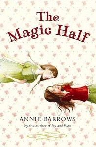 The Magic Half book cover
