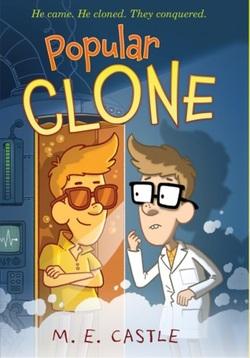 Popular Clone book cover