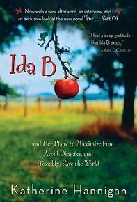 Ida B book cover