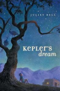 Kepler's Dream book cover