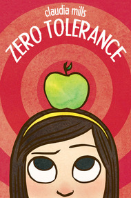 Zero Tolerance book cover